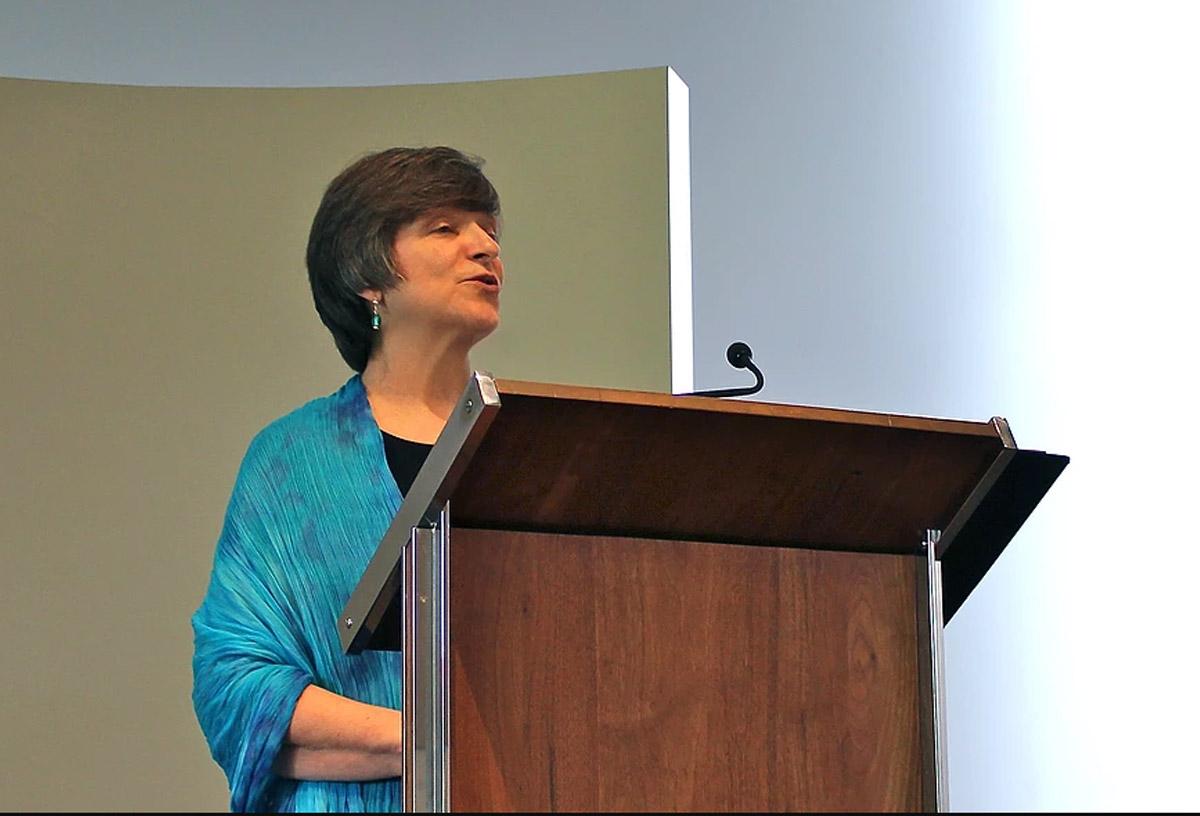 Guest Speaking | Rev  Dr  Kathy Hurt